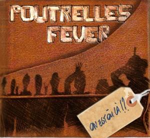 Julien chanteur des Poutrelles Fever sera dans PCV la semaine prochaine