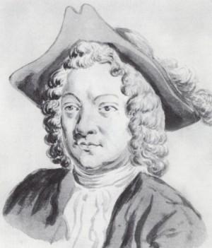 François Couperin Hollywood