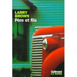 Brown-Larry-Pere-Et-Fils-Livre-893548854_ML