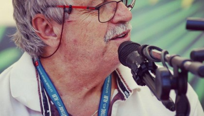 Alain Navarro